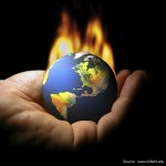 GHG emissions keep increasing: 2010 hottest year
