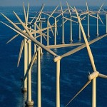 Offshore WIND, not OIL