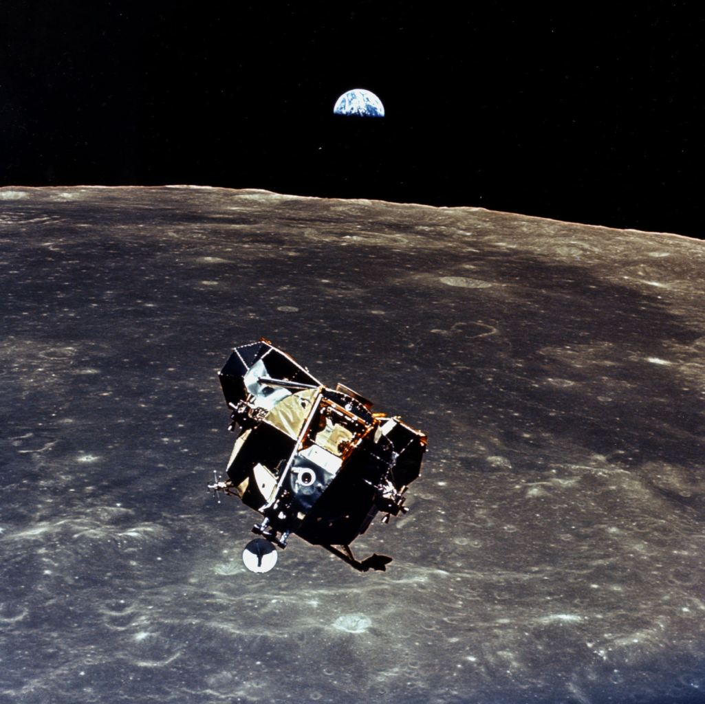 videos of apollo 11 nasa - photo #9