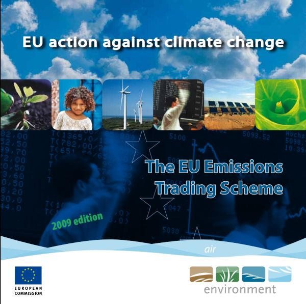 The eu emission trading scheme a prototype global system