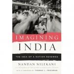 Imagining India, by Nandan Nilekani