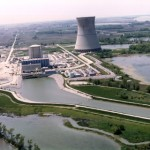 US electricity : more nuclear and less coal