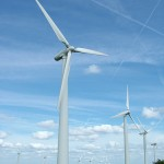 An offshore wind energy boom in Europe