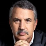 Thomas L Friedman : the Earth is full