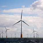 South Korea to build 2,500 MW wind farm