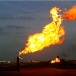 Is natural gas really worse than coal ?