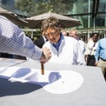 Bill Gates wants to reinvent the toilets