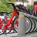 Washington DC Bikeshare