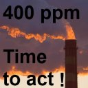 400 ppm :  time to act