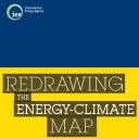IEA Redrawing the energy climate map