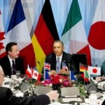 G7 Nations to decarbonize their economies