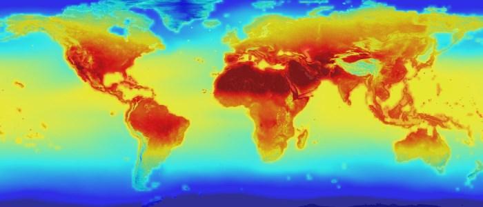climate change nasa header